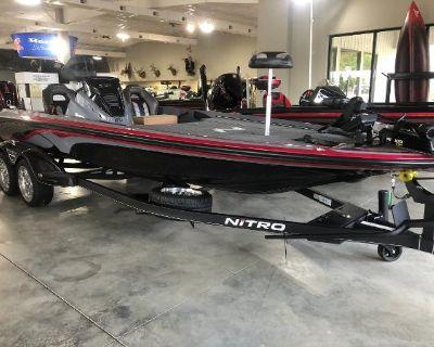 2021 Nitro Z21 Pro