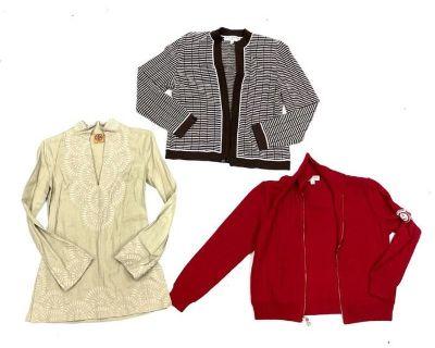 Ararity Fashion Designer Vintage Accessories