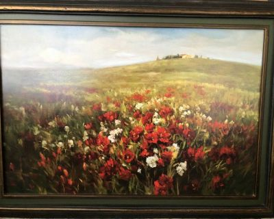 Reproduction painting