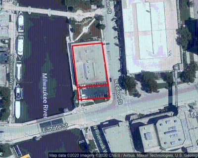 Downtown Riverfront Development Site