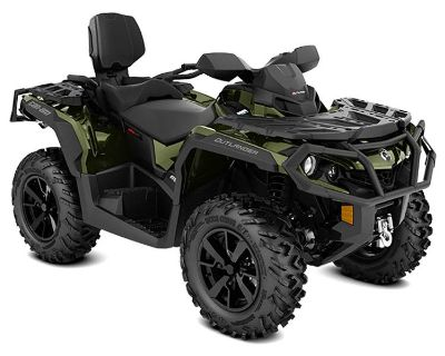 2021 Can-Am Outlander MAX XT 650 ATV Utility Wilkes Barre, PA
