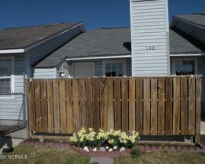 132 Witten Cir #B, Havelock, NC 28532 2 Bedroom Apartment