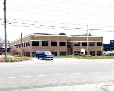 Prime Office Space - Minutes From Downtown Birmingham