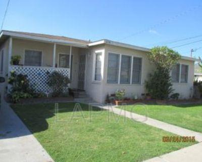2172 E Harding St, Long Beach, CA 90805 2 Bedroom House