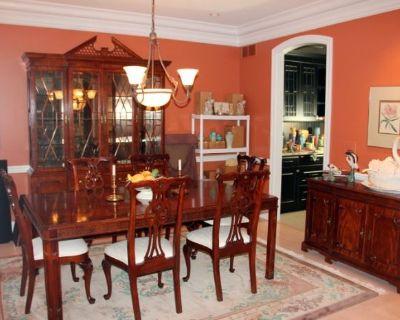 Kingsley Park Estate Sale- Vespa, Baldwin Baby Grand Piano, Fine Furnishings, Exceptional Decor