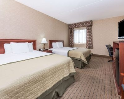 Baymont by Wyndham Indianapolis South - Southport