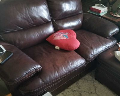Couch,Love seat, Chair, Ottoman
