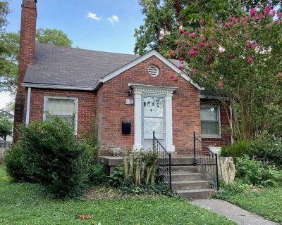 St. Matthews 3 BR Home - Absolute Auction