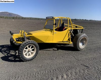 Single Seater VW Sand Rail 1600