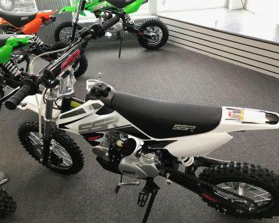2021 SSR Motorsports SR125 Motorcycle Off Road Coloma, MI