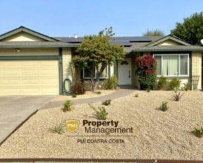 49 Nead Pl, San Ramon, CA 94583 4 Bedroom House