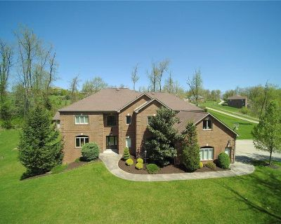 House for Sale in Pittsburgh, Pennsylvania, Ref# 201402067