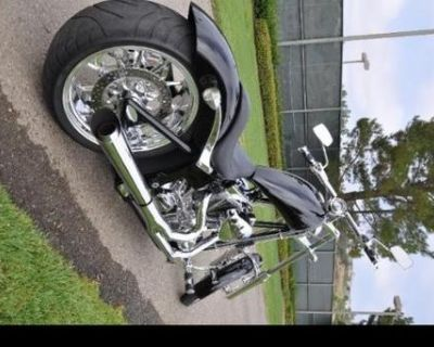 2004 Big Dog Chopper