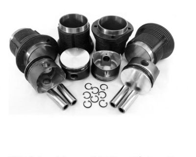 94mm AA pistons and cylinders