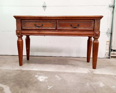 Sofa Entry Buffet Project Table