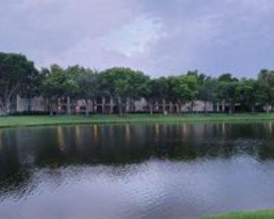 2494 Centergate Dr #205, Miramar, FL 33025 1 Bedroom Condo