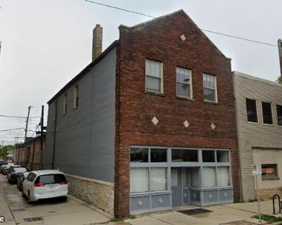 2 Story Fully Renovated Brick & Timber Frame Building