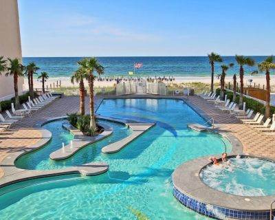 Crystal Tower 1009-It is Time for a Beach Break! - Gulf Shores