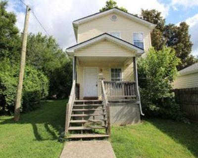 625 E Hill St #2, Louisville, KY 40217 3 Bedroom House