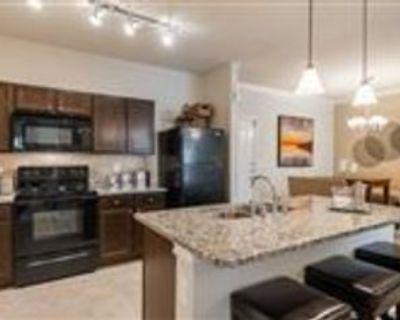 1011 Studemont St, Houston, TX 77007 1 Bedroom Apartment