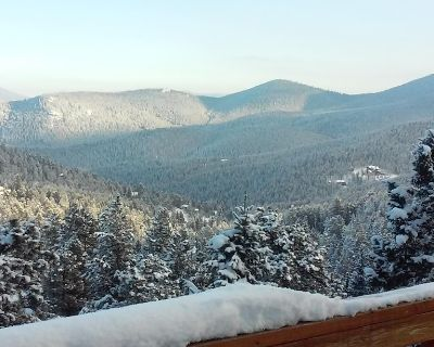 Peace of mind. Amazing view,Family Friendly, Minutes from Dwtwn - Shadow Mountain
