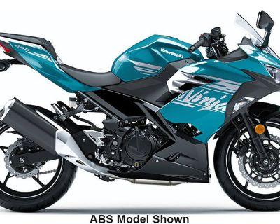 2021 Kawasaki Ninja 400 Sport Plano, TX
