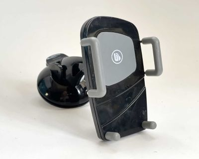 Universal Cell Phone Hands Free Car Mount Suction