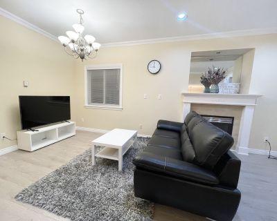 Cozy 3 bedrooms suite in Richmond - Richmond