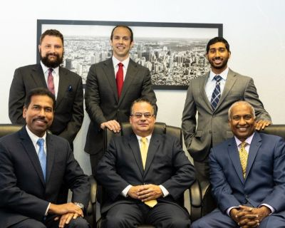 Personal Injury Lawyer, Car Accident Lawyer in Philadelphia
