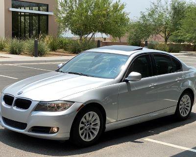 Used 2009 BMW 3-Series 328i