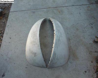 vw baja rear fenders