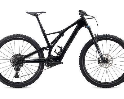 2021 SPECIALIZED levo sl comp carbon E-Bikes Osseo, MN