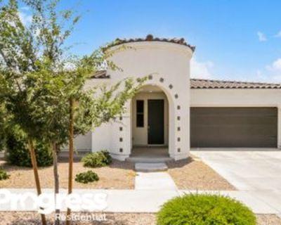 22497 E Via Del Oro, Queen Creek, AZ 85142 4 Bedroom House