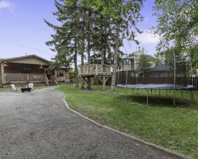 Large Yard Central Location Family Friendly - Kingsland