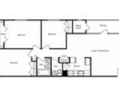 The Pentacle Group Apartments - 3 bedroom 1.5 bath- Pentacle