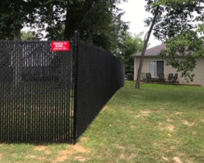 Chain-Link Fencing Service In Louisville KY