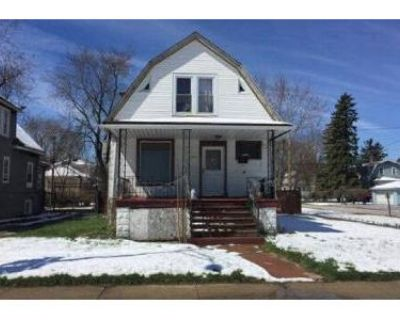 4 Bed 1 Bath Foreclosure Property in Maywood, IL 60153 - S 1st Ave