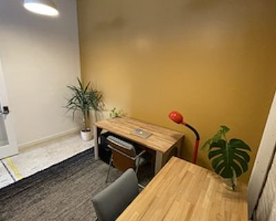 Office Suite for 4 at Art/Work Coworking