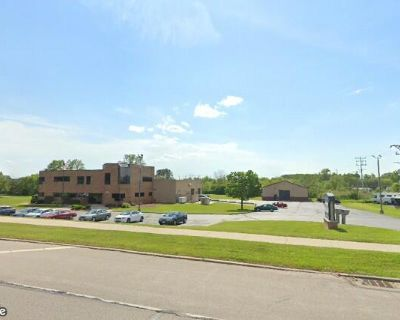 Industrial Office/Warehouse for Sale