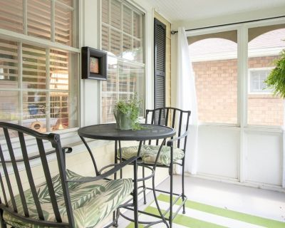Cottage living in the heart of Broad Ripple - Broad Ripple