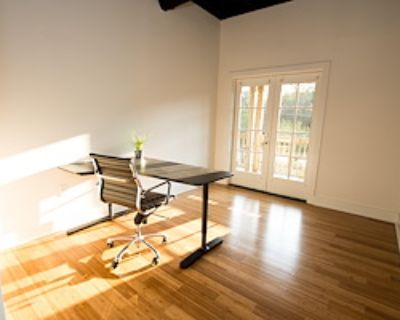 Office Suite for 3 at THRIVE Coworking - Downtown Canton