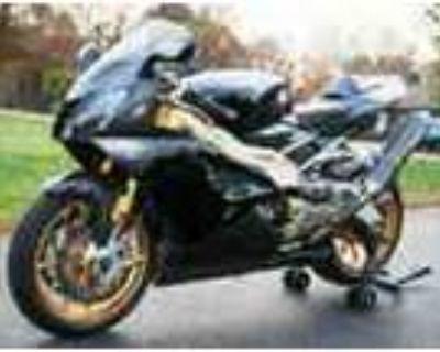 2007 Aprilia Rsv 1000 R