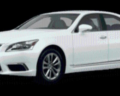 2013 Lexus LS LS 460 AWD