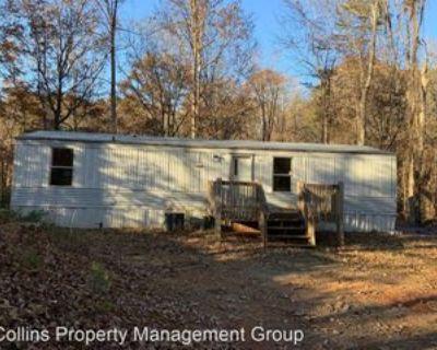 1190 Winters Mountain Rd, Dahlonega, GA 30533 2 Bedroom House