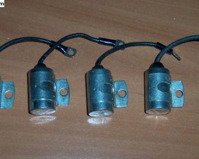 Ignition Condenser VW Brand Distributors 61-67