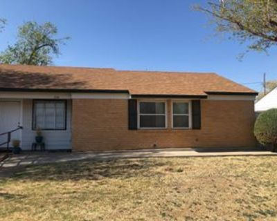 3116 W Kansas Ave, Midland, TX 79701 2 Bedroom Apartment
