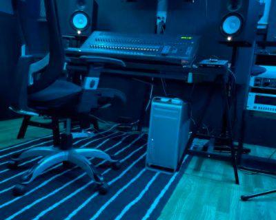 Noho Recording Studio, North Hollywood, CA