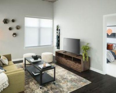 1208 N Logan St #4512, Denver, CO 80203 Studio Apartment