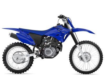 2022 Yamaha TT-R230