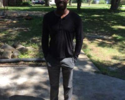 Bakari, 28 years, Male - Looking in: Reston VA